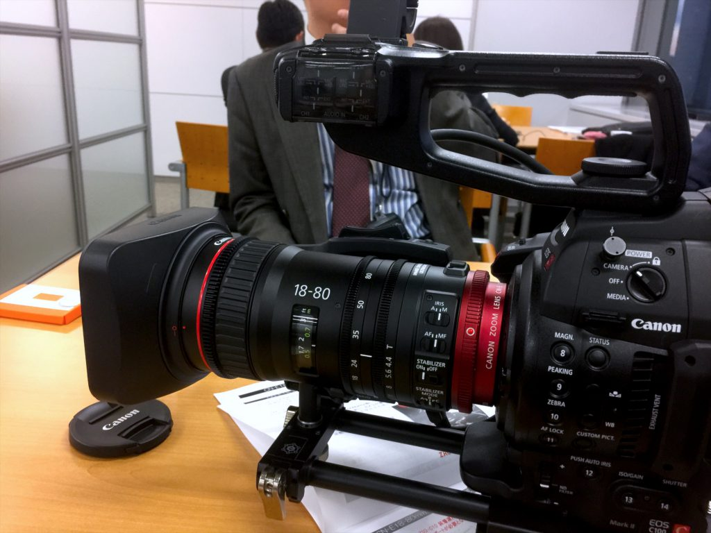初心者がiPhone 11 Proで本格的な動画を撮影 ...