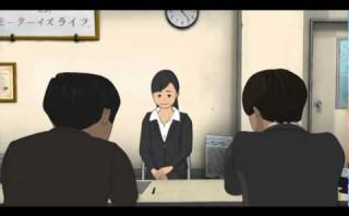 【採用動画番外編】面接で緊張して大失敗!残念な例 from Peeping Life