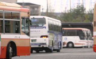 女性のバス運転士さんが活躍する、神姫バスグループの運転士採用動画!