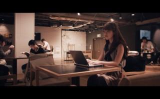 採用動画に革命が起きた!ドローンを使って新たな手法で魅せるリクルートホールディングスの採用動画